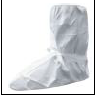 Disposable overshoe Virocover protective boot long