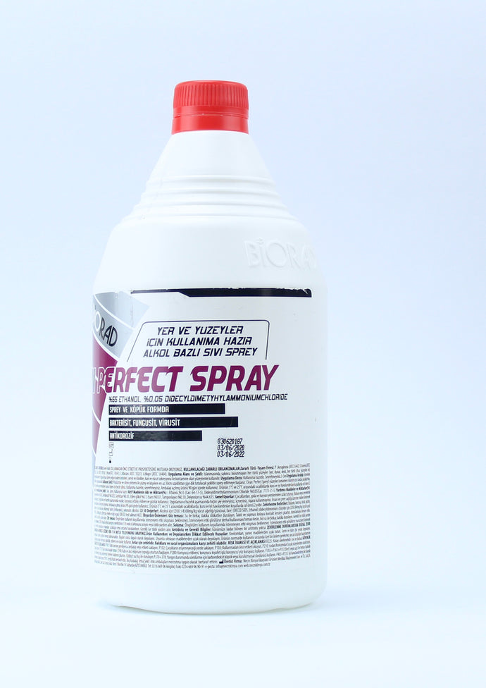 Biorad surface disinfectant 1000 ml