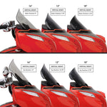 FLARE™ FOR INDIAN 2014-2020 CHIEFTAIN & ROADMASTER