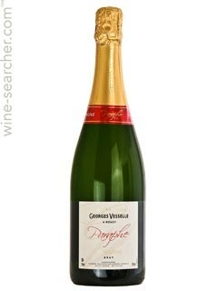 Champagne Georges Vesselle Paraphe Brut Grand Cru
