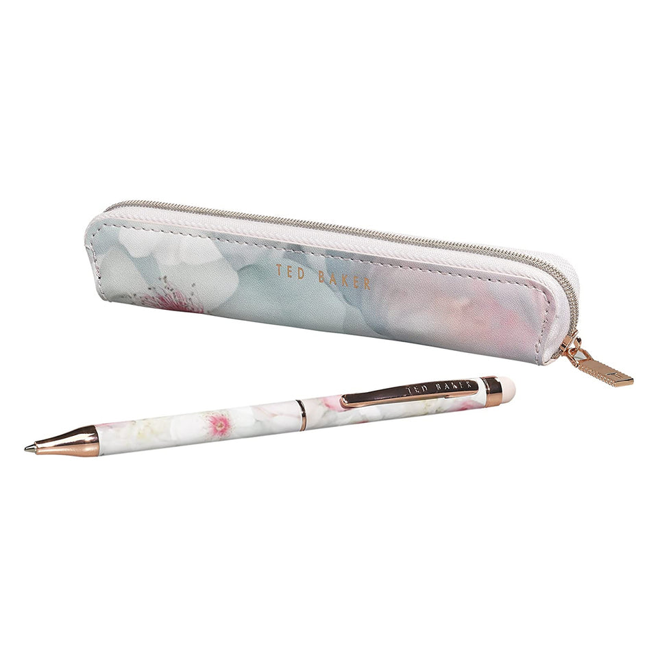 Ted Baker Chelsea Border Touchscreen Pen