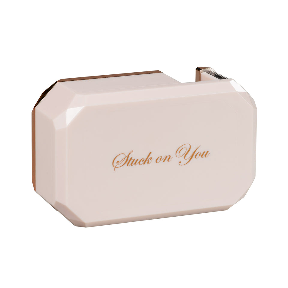 Ted Baker Diamond Rose Gold Tape Dispenser