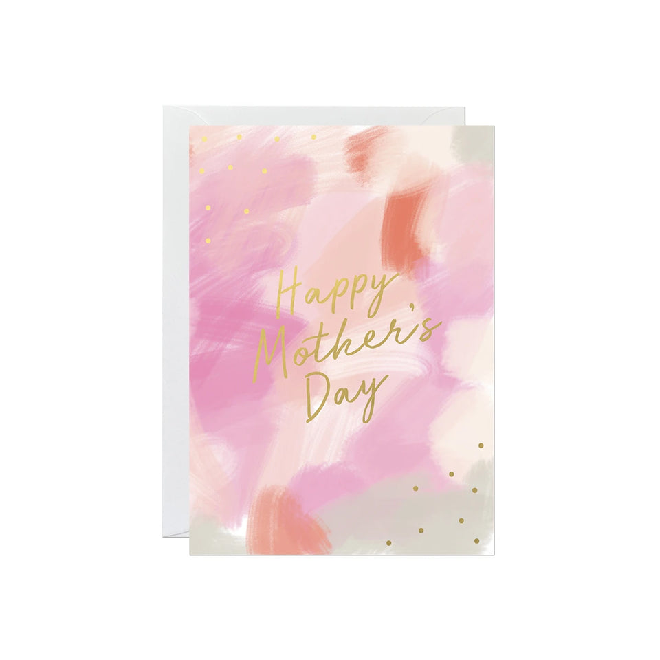 Happy Mother's Day Card - Ricicle