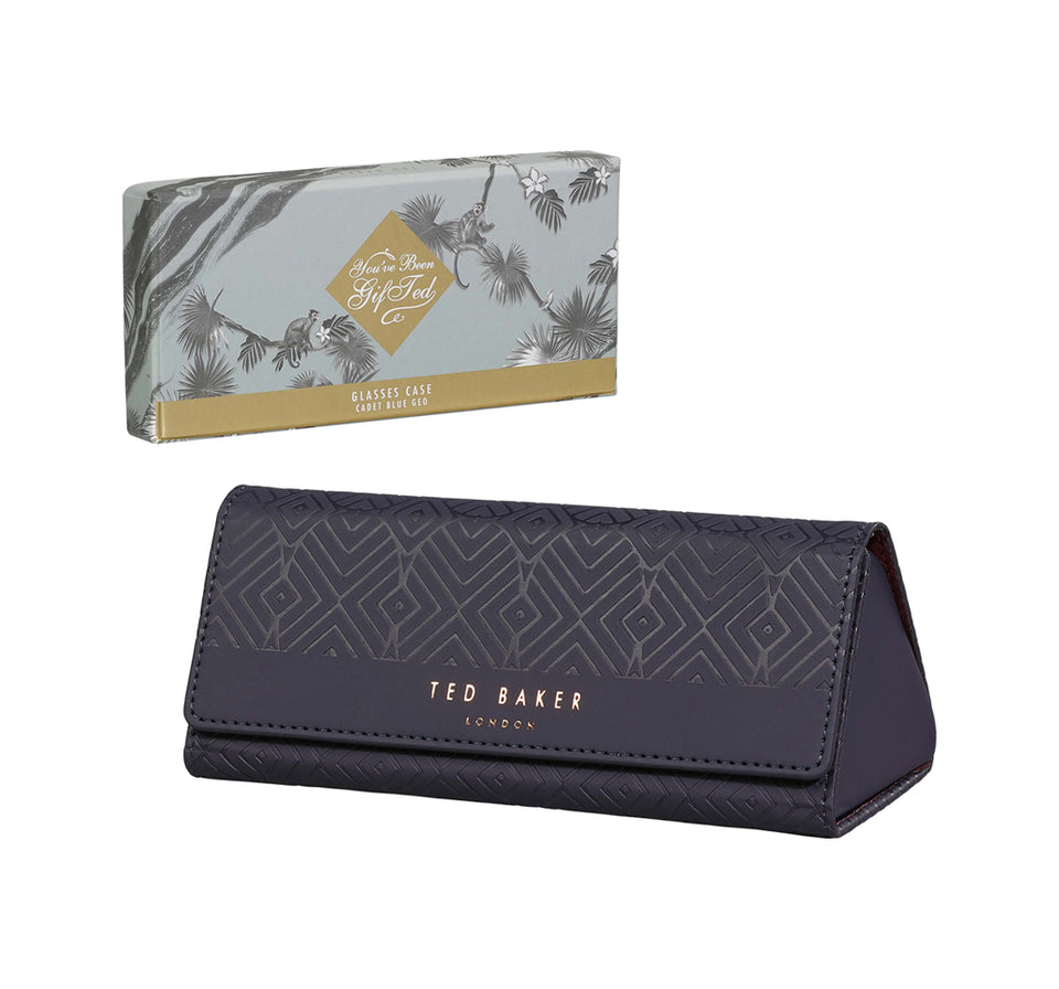 Ted Baker Folding Glasses Case