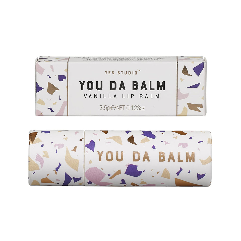 Yes Studio You Da Balm Lip Balm