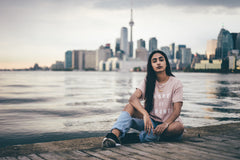 Canadian Built: Kiran Rai