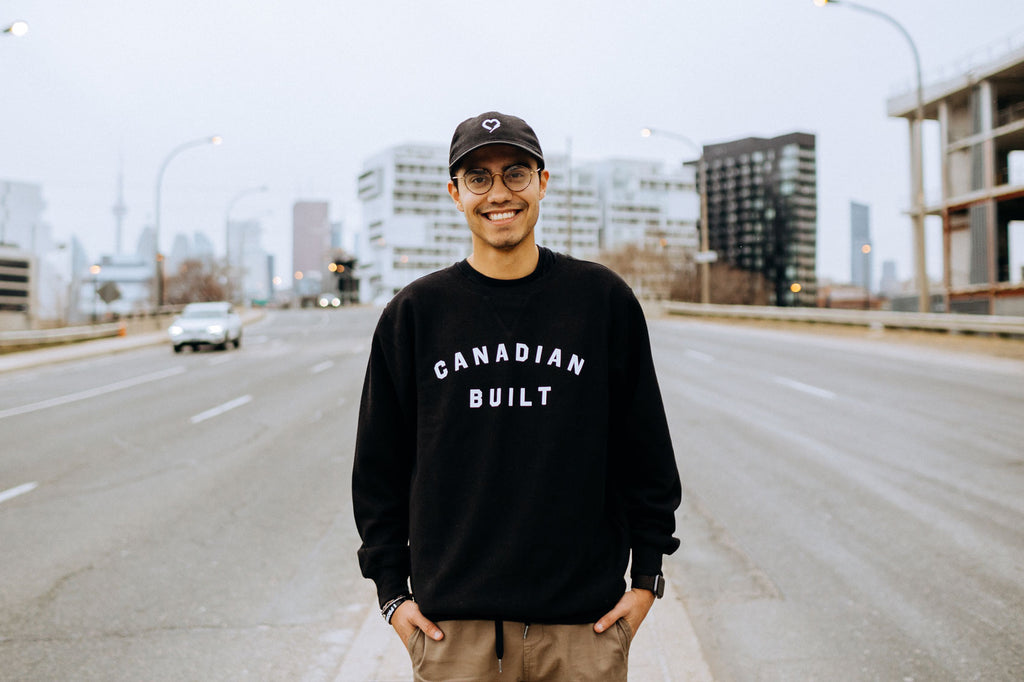 Meet Swish Goswami: Trufan's 22 year old CEO who has been recognized as the Canadian Entrepreneur of the year