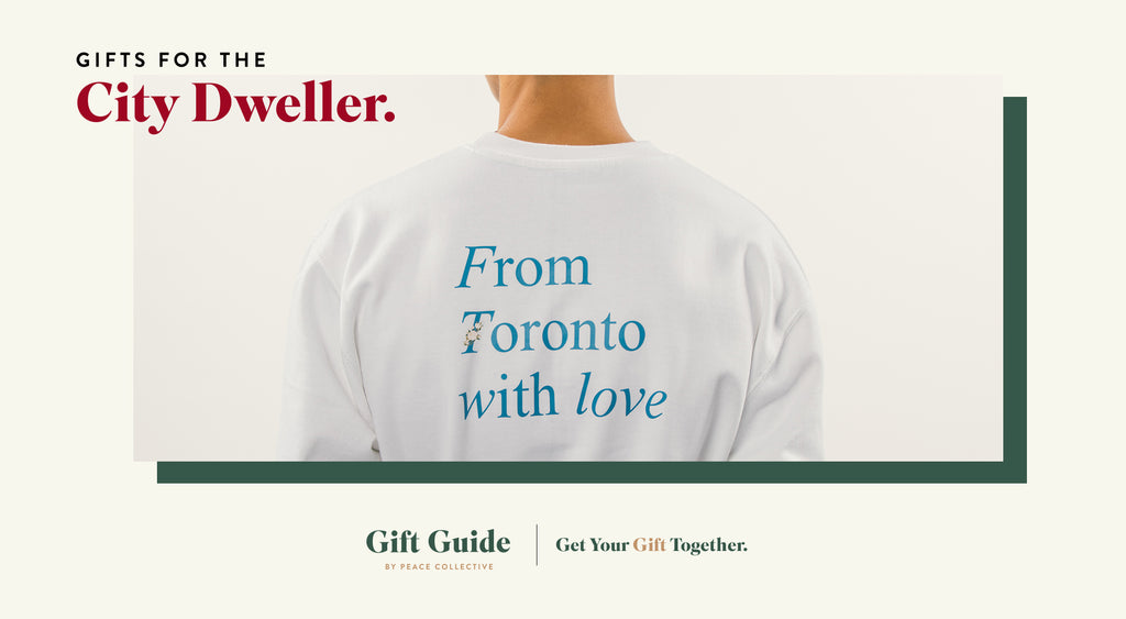 Gifts For The City Dweller