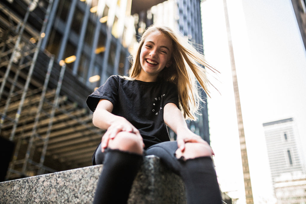 Lauren orlando are we dating or just hanging
