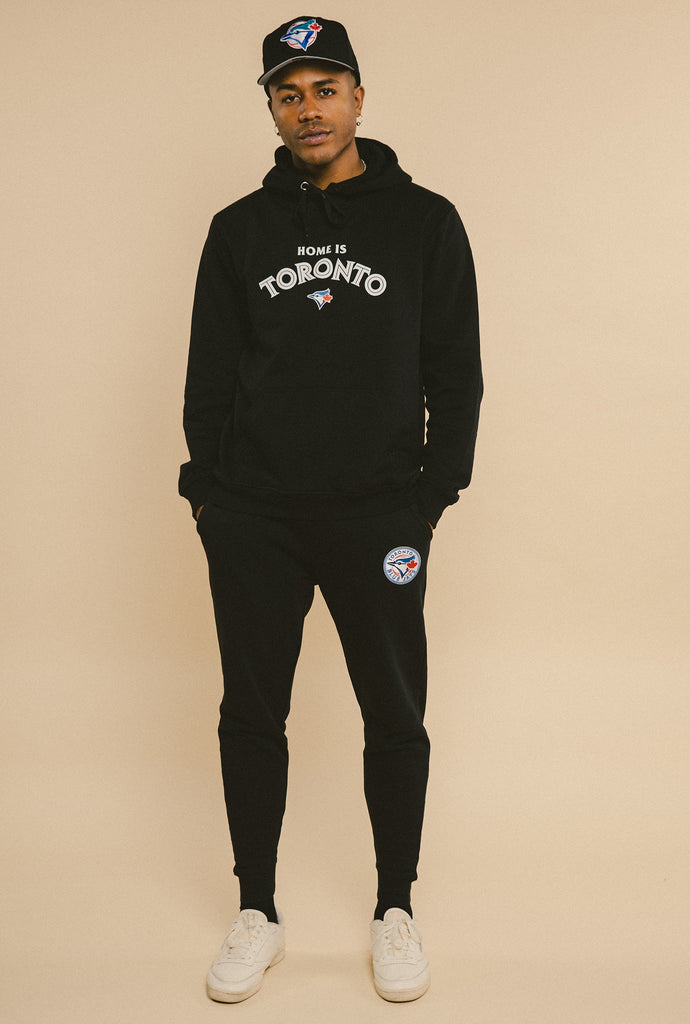 Toronto Blue Jays™ Warm Up Jogger - Black