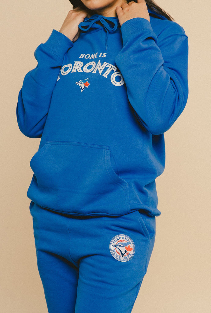 Toronto Blue Jays™ Warm Up Jogger - Royal