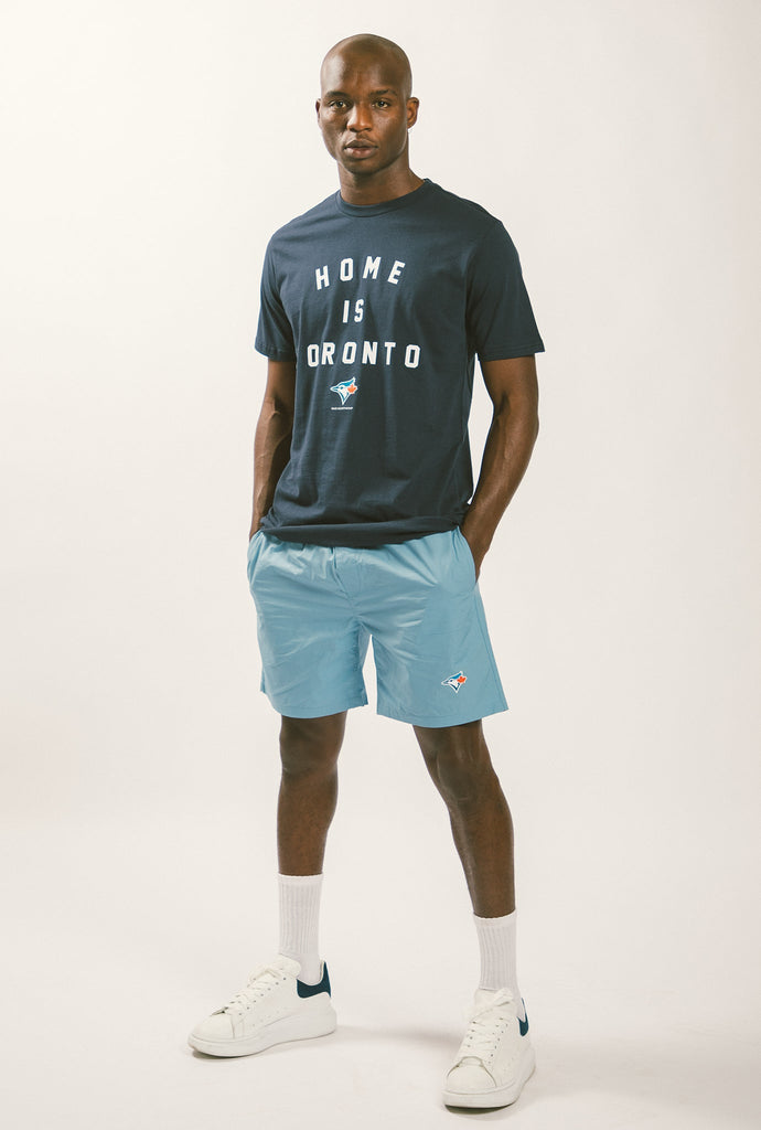 Blue Jays™ Collection Home is Toronto T-Shirt - Navy