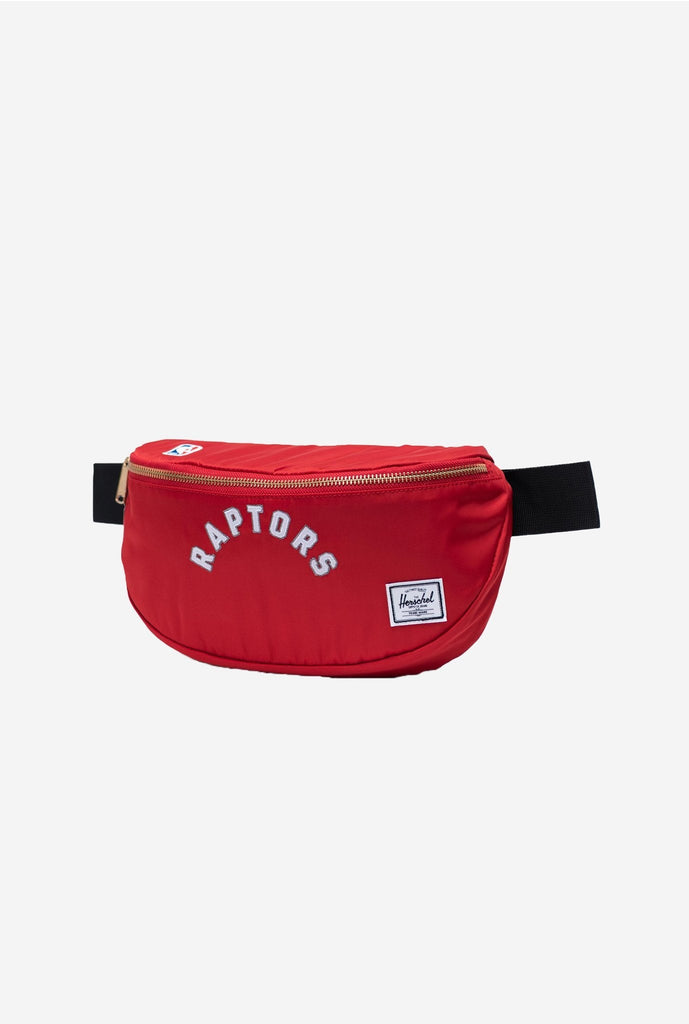 Toronto Raptors Herschel Sixteen Hip Pack Red