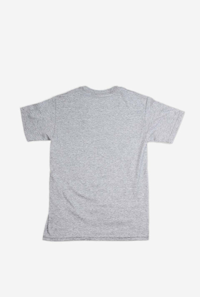 Canadian as Fuck T-Shirt - Grey