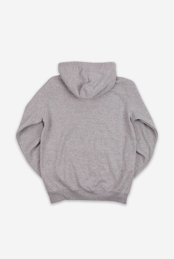 Toronto -vs- Everybody® Hoodie - Grey