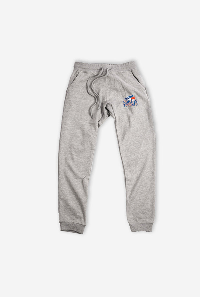 Blue Jays™ Home is Toronto Jogger - Grey