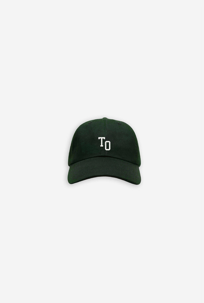 TO Cap - Forest Green
