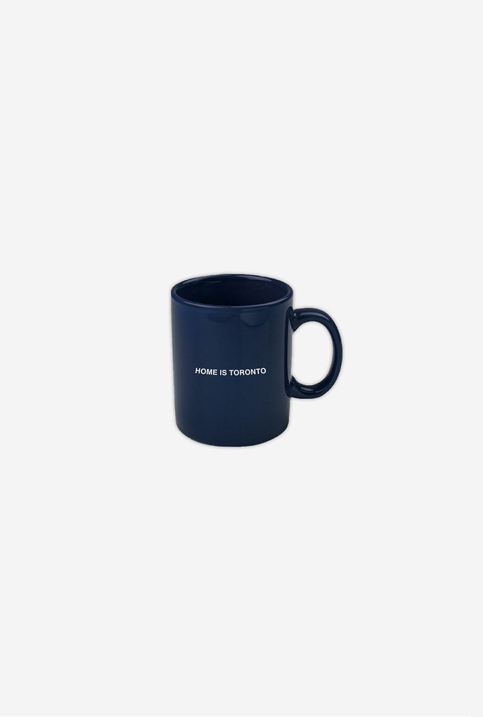 Home is Toronto Mug - Navy