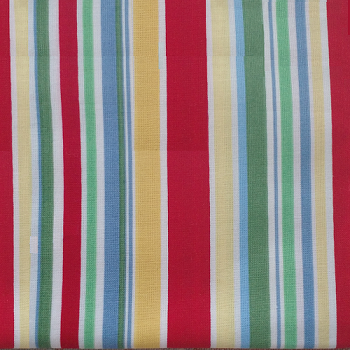 AWNING STRIPE 30150 Multi Stripe Michael Miller
