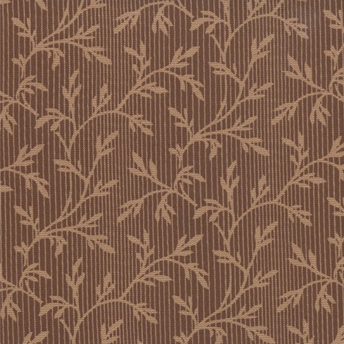 CIVIL WAR JUBILEE 8252 15 Large Twigs Tan MODA