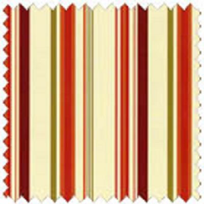BLESSINGS II 1669 33 Stripes Multi Creme Rebecca Baer, Studio E