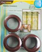 GROMMET 44370 Copper Curtain Dritz Home