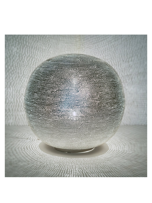 Ball Table Lamp - Large