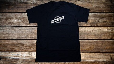 "AirLift ""Classic AirLift"" T-Shirt  (Various Sizes Available)"