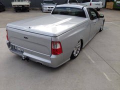 Ford Falcon BA - FG Ute / Wagon Rear Only Kit