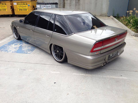 Holden Commodore VP - VS IRS Rear Only Kit