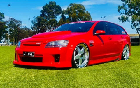 Holden Commodore VE/VF/WM/HSV/Statesman Complete Kit