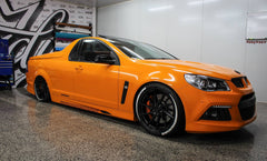 Holden Commodore VE/VF/WM/HSV/Statesman IRS Rear Only Kit