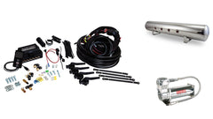 AirLift Performance 3/8 3H Auto Leveling Complete Kit