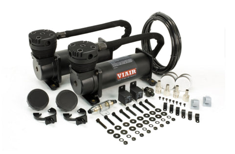 Viair 480C Dual Pack Black Compressors