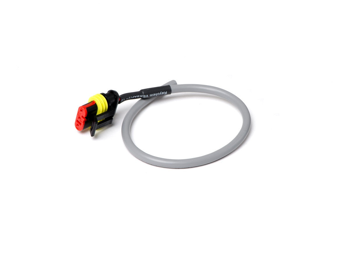 Plug To Suit Accuair e-Level New Style Sensor