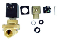 "AVS 250PSI 3/8"" Solenoid Valve with Bracket"
