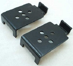Rear Lower Leaf Spring Bracket