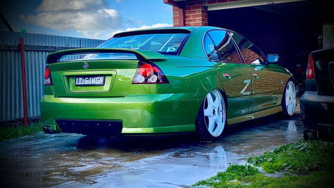 Holden Commodore VT - VZ IRS DROP IN Rear Only Kit