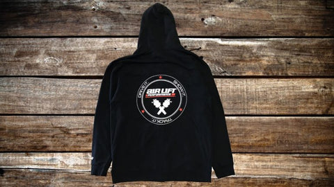 "AirLift ""CrossStrut"" Hoodie (Various Sizes Available)"