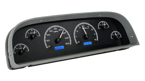 Dakota Digital 1960-63 Chev C10 Pickup VHX Instrument Dash