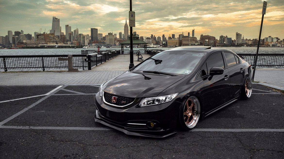 Honda Civic SI (9th Gen)