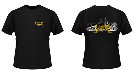 "Airide T-Shirts / Hoodie ""LOWRIDER"" (Various Sizes Available)"