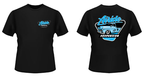 "Airide T-Shirts / Hoodie ""PICKUP"" (Various Sizes Available)"