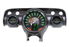 Dakota Digital Retro 1957 Chev MTX  Instrument Dash