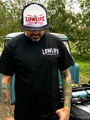 Project LowLife Tee