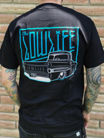 The LowLife Fleetside Shop Tee