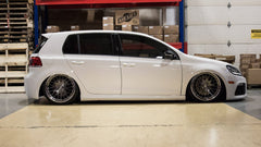 VW Golf R, Passat 4Motion, CC 4Motion