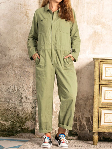 Ladies Fashion Casual Jumpsuit
