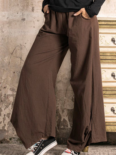 Women's Casual All-match Pants