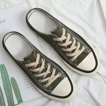 Load image into Gallery viewer, Pi Clue Fall Casual Sneakers